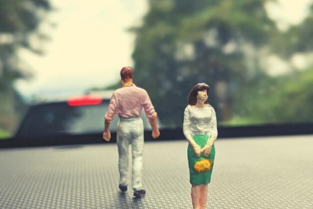 イタ過ぎるアラフォー勘違い女性の婚活は、確実に長期戦になる