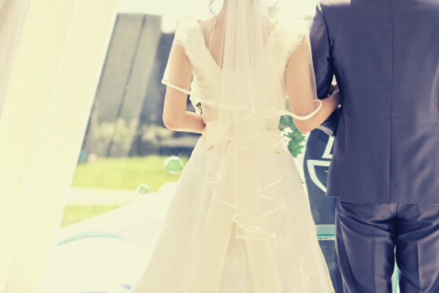 意外にも、年上女性との結婚で、アラフォー男性は幸せになれる